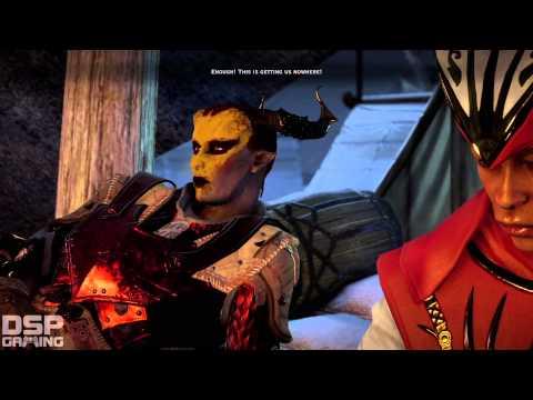 Dragon Age: Inquisition playthrough (PS4) pt81 - Meet Corypheus, Fashion and Style Guru