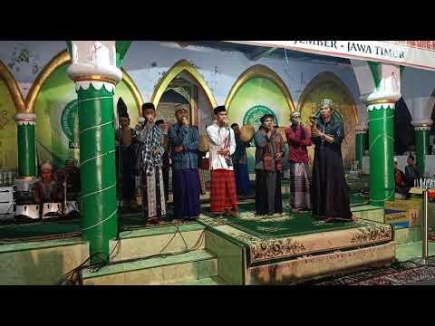 Download  Al Jiduri # Habibi || Vocal Anom Kumbara Gratis, download lagu terbaru