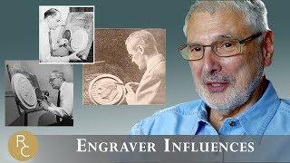 John Mercanti Episode 11: Engraver Influences