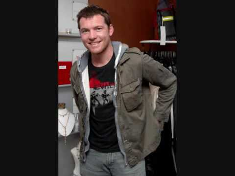 A Sam Worthington Music Video Tribute