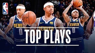 Isaiah Thomas Makes His Denver Nuggets Debut! | February 13, 2019