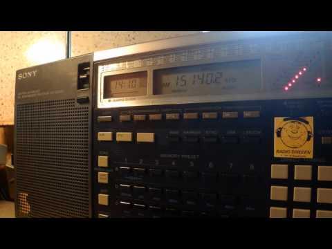 06 07 2016 Radio Sultanate of Oman in English to WeEu 1410 on 15140 Thumrayt