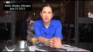 As Obama Visits Rights Groups Decry Treatment of Media in Ethiopia
