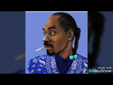 Snoop Dogg EXPOSED BY CELINA POWELL