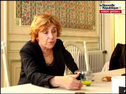 Quand Edith Cresson parle de DSK