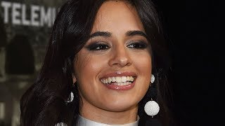 Download Lagu Camila Cabello | Getting Distracted Gratis STAFABAND