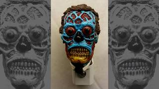 """Last Roundup Horror Show LIVE @ The Beer Vault """"They Live"""""""