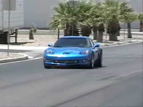 NRP's 900rwhp Corvette Z06 LS7 Twin Turbo Music Videos