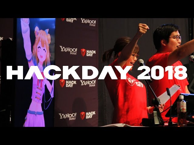 Hack Day 2018
