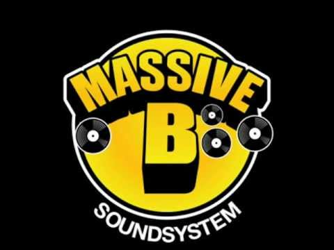 "DJ Rogério Mello – Jamaican Power-Ragga Sessions 03 – Tribute a ""Massive B"" Radio"