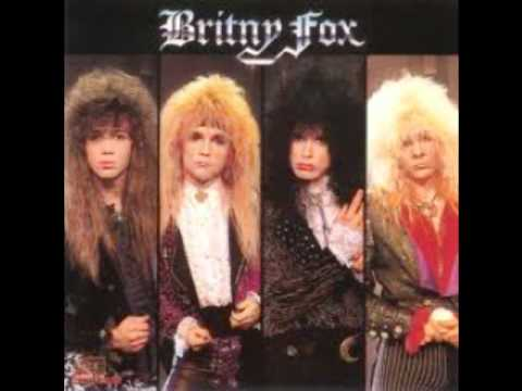 Britny Fox - Don