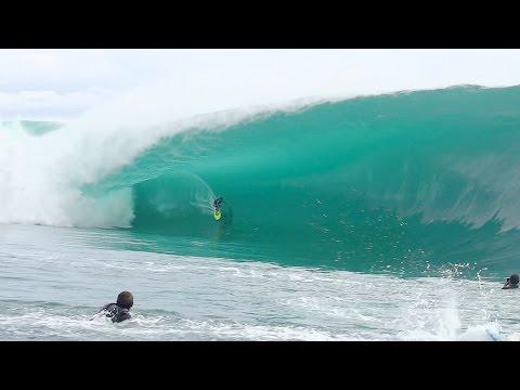 Big Wave Awards 2015 : avec Drollet, sans Sancho