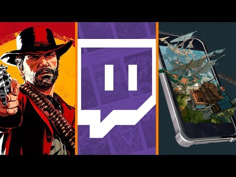 New Red Dead Redemption 2 Features + Twitch Banned in China + Runescape Mod Stole from Players