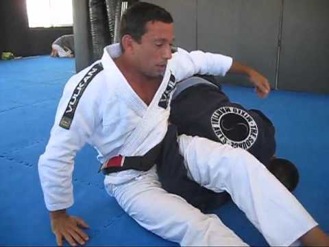 guard attacks: overhook submissions Image 1