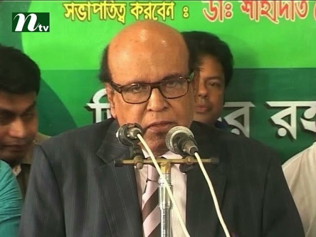 The judiciary was not free from the administration Khandaker Mahbub
