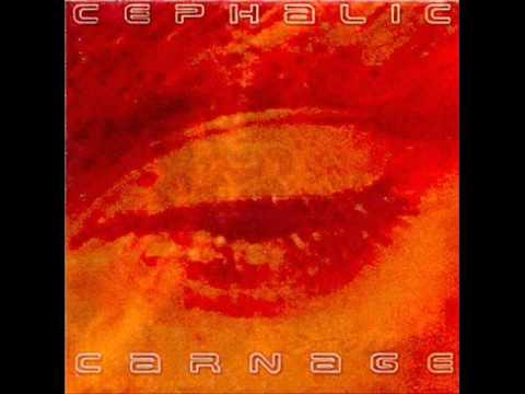 Cephalic Carnage - Arsonist Saviur