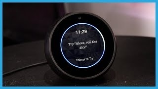 5 Things We Love About the Amazon Echo Spot