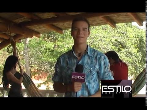 1/3 Estilo Turístico Carabobo: Posada Campestre Terrazas Buena Vista