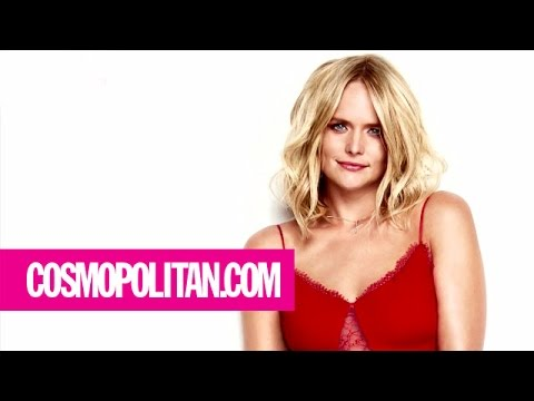 Miranda Lambert   Behind The Scenes   Cosmopolitan