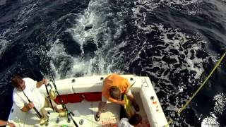 OFFSHORE FISHING 5-4-12
