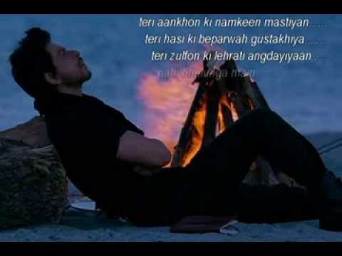 Jab tak hai jaan dialogue - YouTube