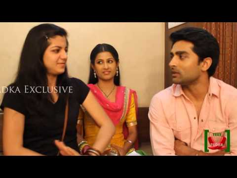 TellyTadka Exclusive Chat with  Shefali Adhvik Neha from Bani...