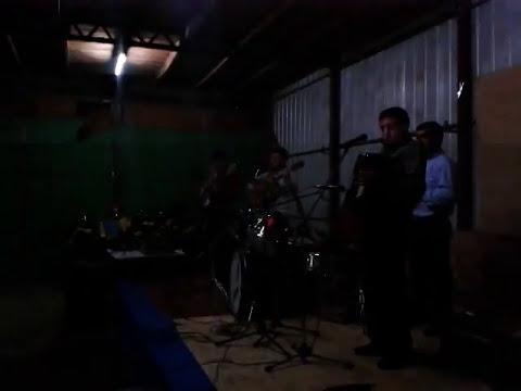 Grupo Amanecer de Recinto en Pinto