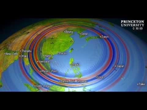 Magnitude 6.4 Quake, TAIWAN REGION