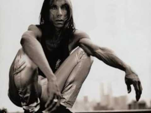Iggy Pop - Private Hell