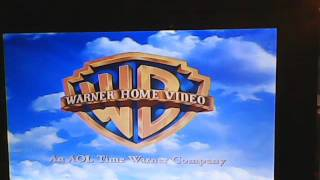Opening to Tom & Jerry Paws for a Holiday 2003 DVD