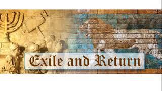 Hebrews 8- Law written on hearts was return from Babylon