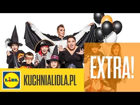Halloween W Kuchni Lidla - Materiał EXTRA!