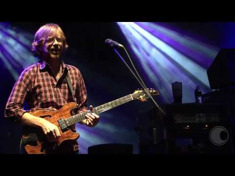 Phish - The Divided Sky