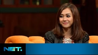 Ini Talk Show  - Ice Skating Part 1/3 - Rinrin Marinka, Putri Patricia dan Aura Kasih