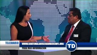 Camara de comercio Guatemalan-America del Suroeste de la Florida