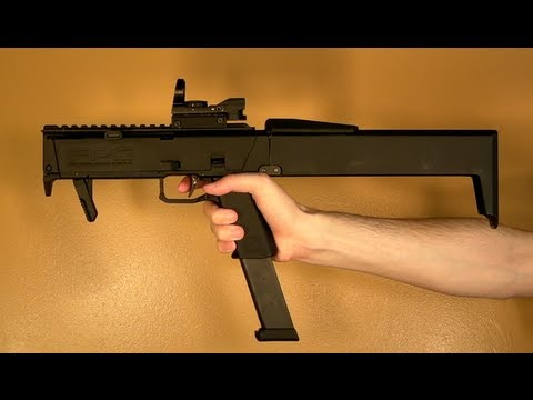 (FMG9) Magpul KWA FPG Review