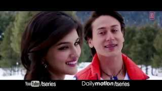Heropanti: Rabba Video Song | Mohit Chauhan | Tiger Shroff | Kriti Sanon 1080p