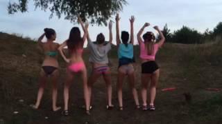ТАНЦУЛИ. Девочки танцуют. Девочки такие девочки. ОРЕХ.