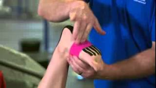 Kinesio Clinical Video Introduction - Sport & Fitness