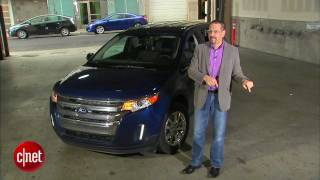 2012 Ford Edge EcoBoost Limited