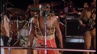 Watch Isaac Hayes Rolling Down A Mountainside video