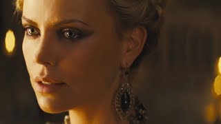 Snow White & the Huntsman - Snow White and the Huntsman: Evil Queen/Charlize Theron - Makeup Tutorial