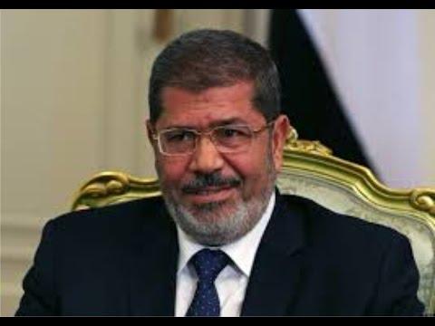 Mohammed Morsi Egypt's ex leader sentenced to death