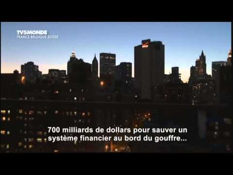 Traders, documentaire TV5