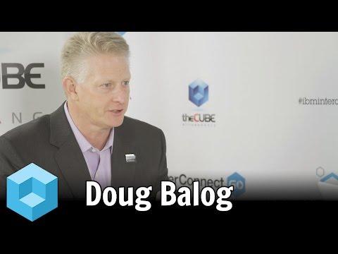 Doug Balog - IBM InterConnect 2015 - theCUBE