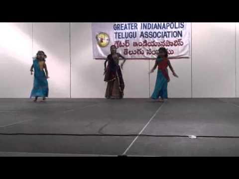 Performance by Masti Ki Paathshala students  GITA Dusshera Festival...