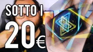 I MIGLIORI ACCESSORI TECH SOTTO i 20€ - BOOOOM!!!!