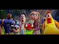 Cloudy With A Chance Of Meatballs 2 2 2013 Movie ...