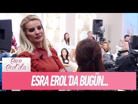 Esra Erol'da bugün neler oluyor? - Esra Erol'da 15 Aralık 2017