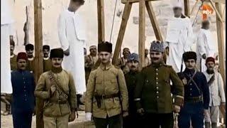 Геноцид армян, как турки хотели уничтожить целый народ